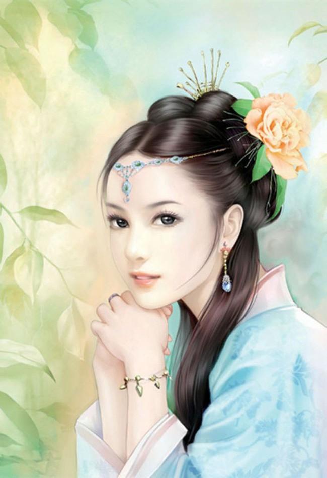 Phụ nữ sinh vào ngày âm lịch này được định sẵn số sướng, không chỉ được chồng yêu chiều mà gia đạo còn bình an - Ảnh 3.