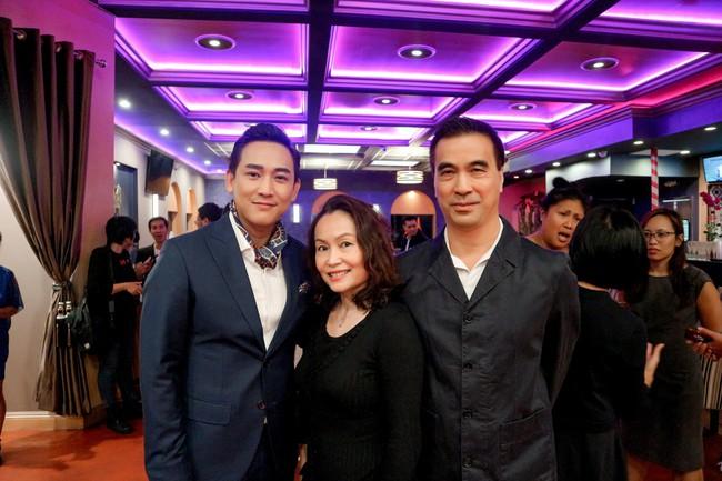 Hứa Vĩ Văn chuẩn nam thần, thu hút sự chú ý trước thềm Viet Film Fest 2018 - Ảnh 5.