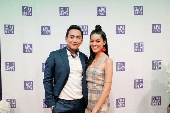 Hứa Vĩ Văn chuẩn nam thần, thu hút sự chú ý trước thềm Viet Film Fest 2018 - Ảnh 6.