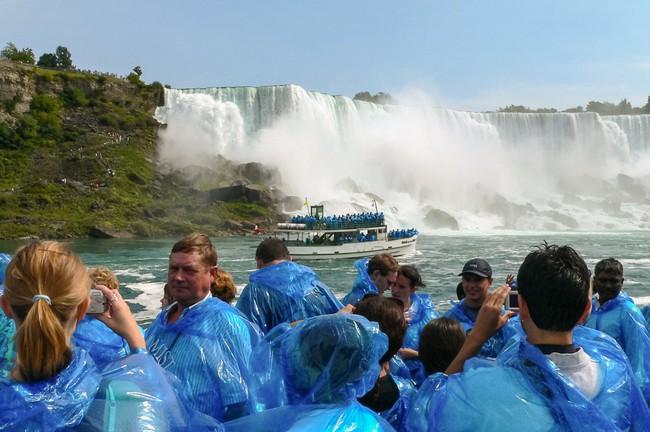 13 điểm du lịch nổi tiếng trên thế giới và thực sự đời không như là mơ - Ảnh 8.