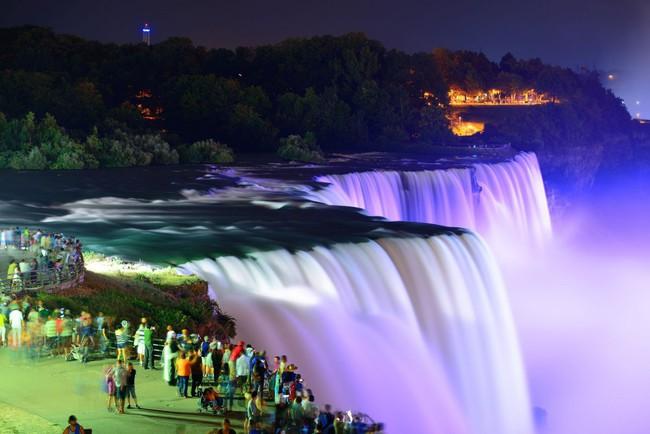 13 điểm du lịch nổi tiếng trên thế giới và thực sự đời không như là mơ - Ảnh 7.