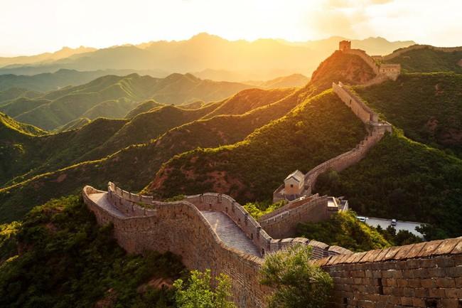 13 điểm du lịch nổi tiếng trên thế giới và thực sự đời không như là mơ - Ảnh 1.