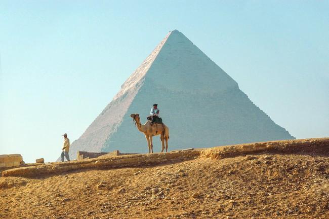 13 điểm du lịch nổi tiếng trên thế giới và thực sự đời không như là mơ - Ảnh 3.