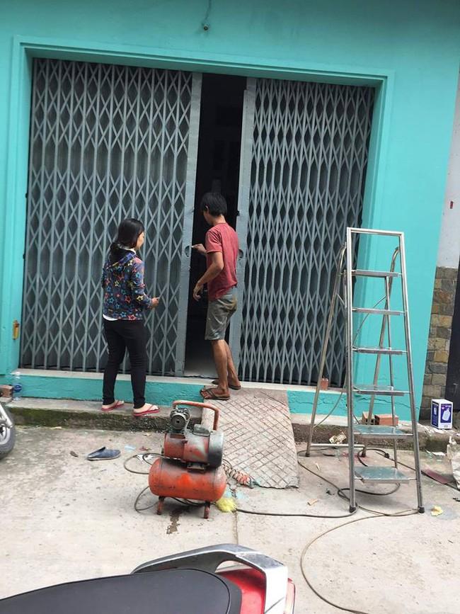 Xác định danh tính nhóm giang hồ khủng bố gia đình nữ giáo viên tiểu học ở Sài Gòn - Ảnh 2.