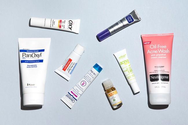 Chỉ cần có thêm các thành phần này trong mỹ phẩm, da bạn có sần sùi do mụn cũng nhanh chóng láng mịn - Ảnh 3.