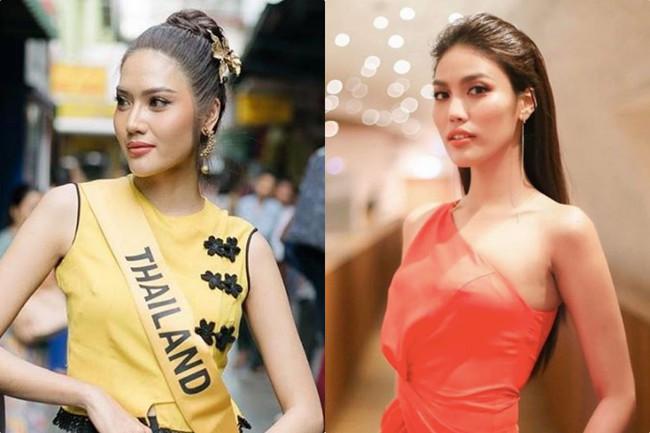 Đối thủ nặng ký của Phương Nga tại Miss Grand 2018: nhan sắc giống Lan Khuê như tạc, khi cười lại na ná Thụy Vân - Ảnh 6.