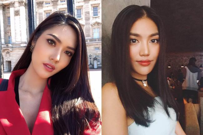 Đối thủ nặng ký của Phương Nga tại Miss Grand 2018: nhan sắc giống Lan Khuê như tạc, khi cười lại na ná Thụy Vân - Ảnh 8.