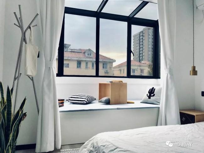 Mất 3 tháng với rất nhiều công sức, căn hộ tập thể 40m² được vợ chồng trẻ lột xác đẹp từng centimet - Ảnh 17.