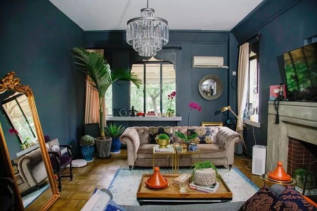 Cuộc sống trong căn hộ đi thuê tuyệt đẹp với hương thơm ngọt ngào của người đàn ông độc thân - Ảnh 21.