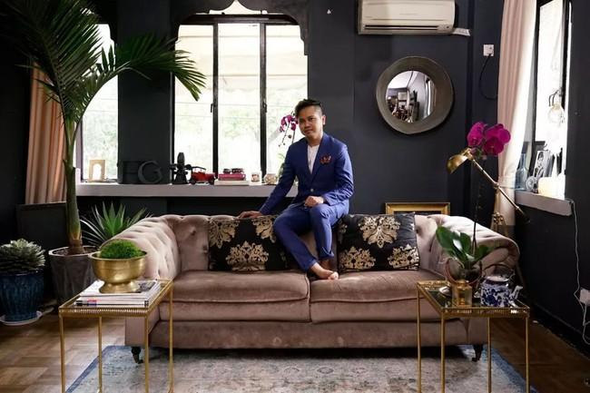 Cuộc sống trong căn hộ đi thuê tuyệt đẹp với hương thơm ngọt ngào của người đàn ông độc thân - Ảnh 20.