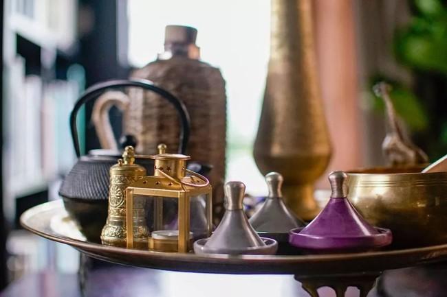 Cuộc sống trong căn hộ đi thuê tuyệt đẹp với hương thơm ngọt ngào của người đàn ông độc thân - Ảnh 19.