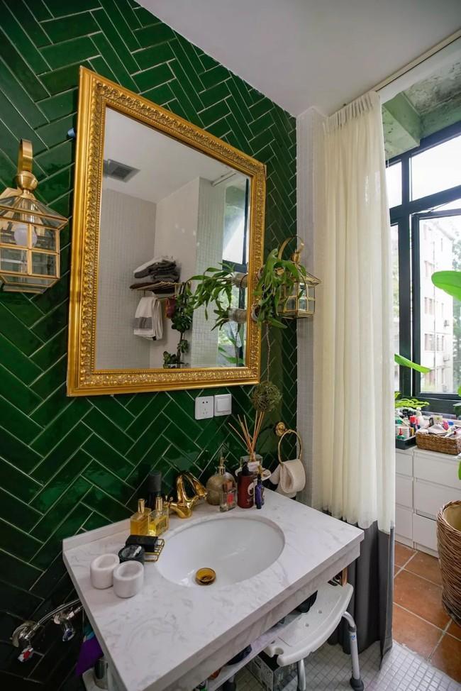 Cuộc sống trong căn hộ đi thuê tuyệt đẹp với hương thơm ngọt ngào của người đàn ông độc thân - Ảnh 16.
