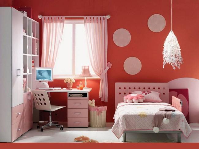 10 mẫu phòng cho bé vừa đẹp, cha mẹ lại vừa dễ biến thành hiện thực - Ảnh 10.
