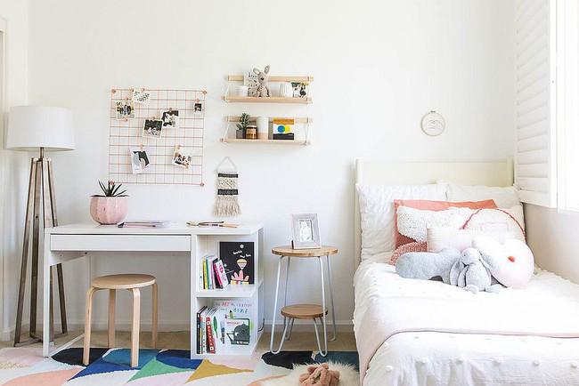 10 mẫu phòng cho bé vừa đẹp, cha mẹ lại vừa dễ biến thành hiện thực - Ảnh 8.