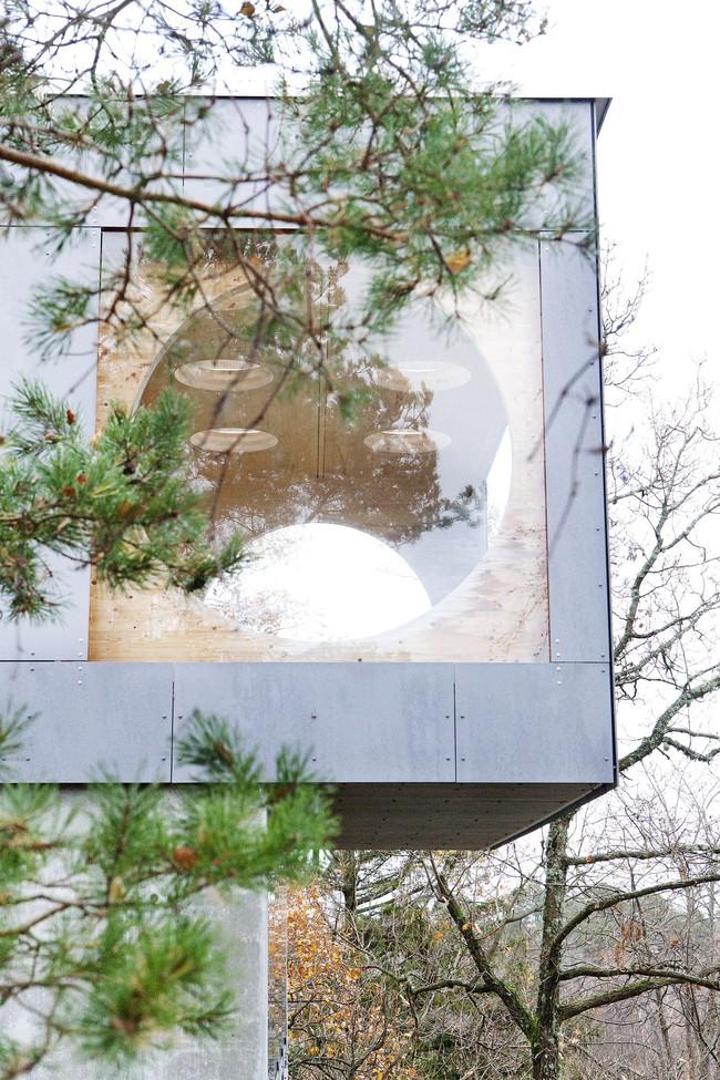Xây dựng ngôi nhà đẹp lãng mạn ở khu đất bỏ hoang, người đàn ông thay đổi suy nghĩ của tất cả mọi người - Ảnh 7.
