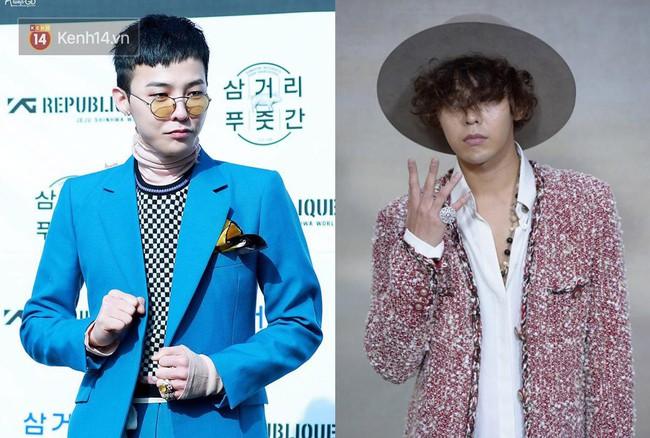 """Song Joong Ki, G-Dragon, Won Bin… đều từng để """"tóc xoăn tổ quạ"""" như Sơn Tùng: người được khen, người lại bị chê thậm tệ - Ảnh 6."""