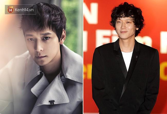 """Song Joong Ki, G-Dragon, Won Bin… đều từng để """"tóc xoăn tổ quạ"""" như Sơn Tùng: người được khen, người lại bị chê thậm tệ - Ảnh 10."""