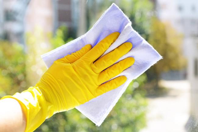 18 mẹo vặt dọn dẹp siêu hay ho giúp nhà luôn sạch bong sáng bóng mẹ nào cũng nên biết - Ảnh 9.