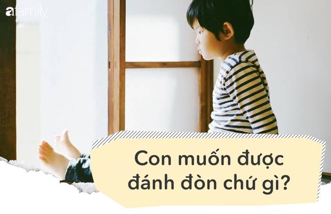 8 câu cha mẹ hãy nhớ đừng bao giờ nói với con - Ảnh 7.