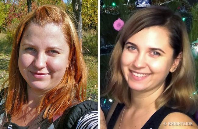 Nếu muốn giảm cân hãy thử theo cách của cô gái này đi: Giảm được 4kg trong 4 tuần lại còn được thêm tiền - Ảnh 3.