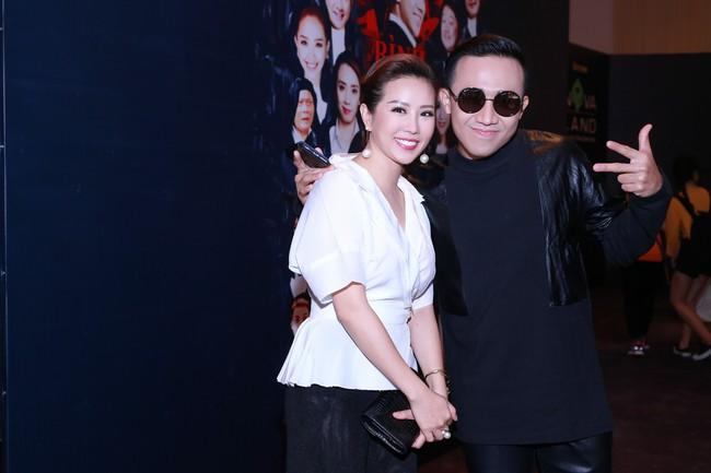 Hoa hậu Thu Hoài tiết lộ về giới tính thực của Trấn Thành: Nó là một người đàn ông đúng nghĩa - Ảnh 2.