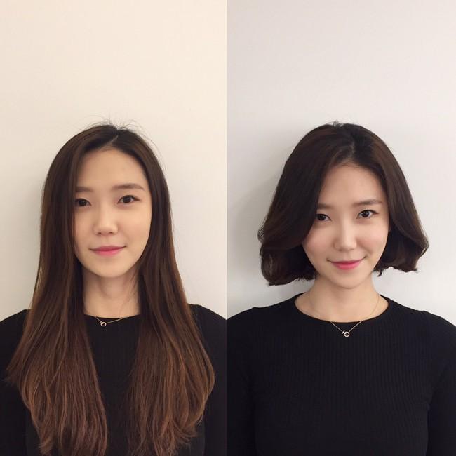 Đừng ngại đi cắt tóc nữa vì có thể, nó sẽ giúp bạn lột xác hoàn hảo như thế này đây - Ảnh 6.