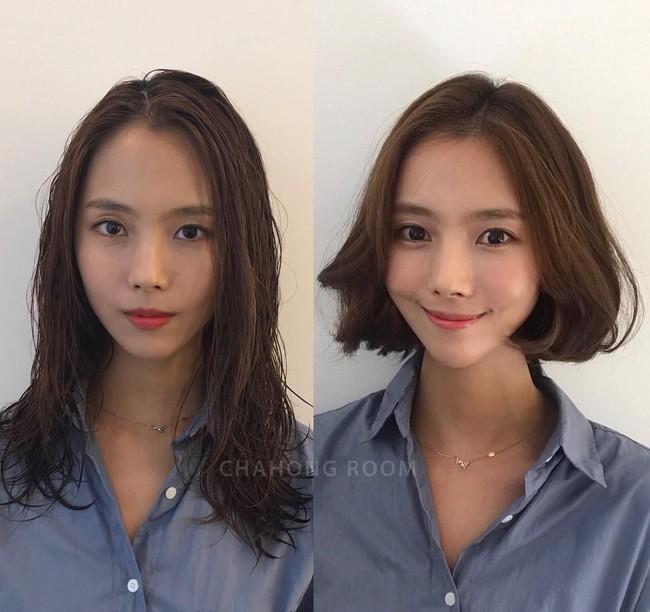 Đừng ngại đi cắt tóc nữa vì có thể, nó sẽ giúp bạn lột xác hoàn hảo như thế này đây - Ảnh 7.