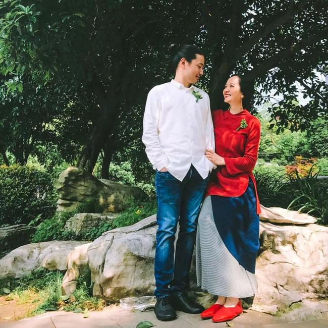 Cuộc sống hạnh phúc của cặp vợ chồng trong ngôi nhà vườn xanh mát, không điều hòa, không ti vi - Ảnh 1.