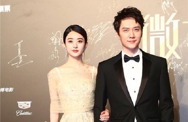 7 cặp sao âm thầm hẹn hò rồi bất ngờ đám cưới, cặp thứ 3 khiến cả Châu Á ngỡ ngàng - Ảnh 1.