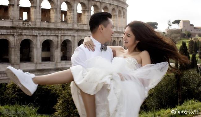 7 cặp sao âm thầm hẹn hò rồi bất ngờ đám cưới, cặp thứ 3 khiến cả Châu Á ngỡ ngàng - Ảnh 5.