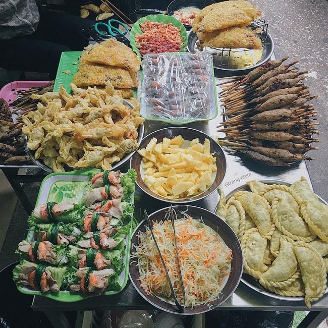 Ngõ chợ Đồng Xuân - thiên đường quà chiều chất lượng cho những ngày lạnh trời - Ảnh 6.
