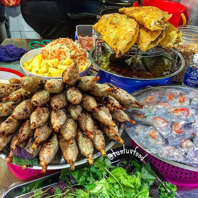 Ngõ chợ Đồng Xuân - thiên đường quà chiều chất lượng cho những ngày lạnh trời - Ảnh 7.