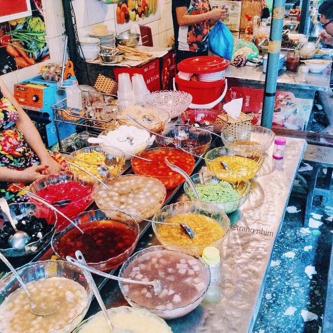 Ngõ chợ Đồng Xuân - thiên đường quà chiều chất lượng cho những ngày lạnh trời - Ảnh 8.