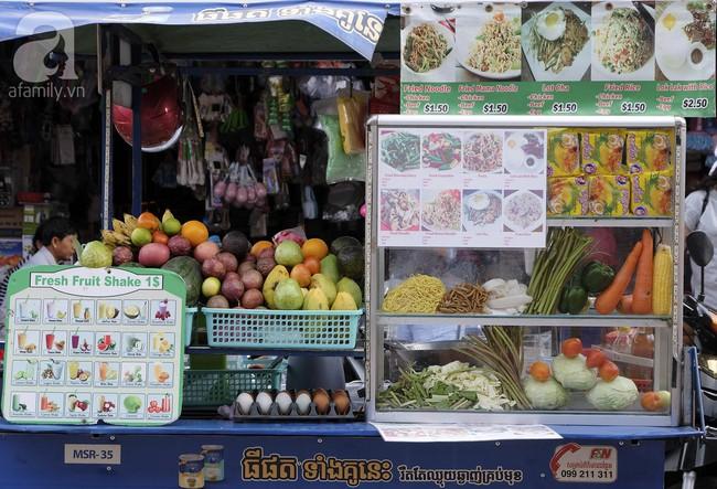 8 điều nên biết khi đến Siem Reap thăm kỳ quan thế giới - Ảnh 4.