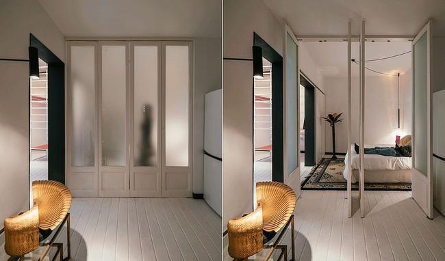 Cải tạo cầu thang đúng cách, ngôi nhà nhỏ bỗng trở thành ước ao của bất cứ ai đang ở nhà chật - Ảnh 5.