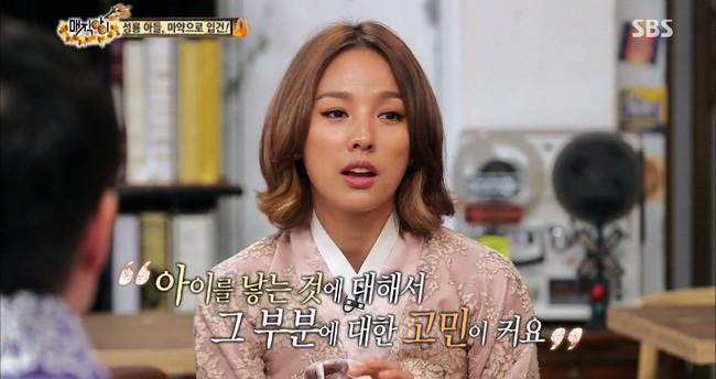 4 năm rồi Lee Hyori mới lại cắt tóc ngắn, netizen chỉ biết thốt lên hai từ: nữ thần - Ảnh 1.