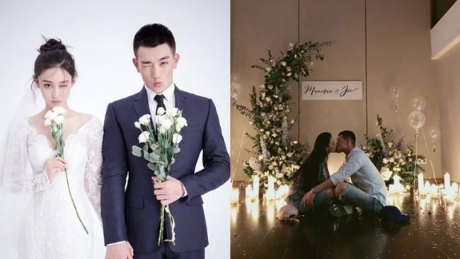 7 cặp sao âm thầm hẹn hò rồi bất ngờ đám cưới, cặp thứ 3 khiến cả Châu Á ngỡ ngàng - Ảnh 7.