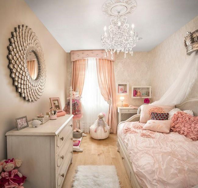 KTS mách cha mẹ 8 ý tưởng thiết kế phòng ngủ cho con một cách khoa học nhất - Ảnh 5.