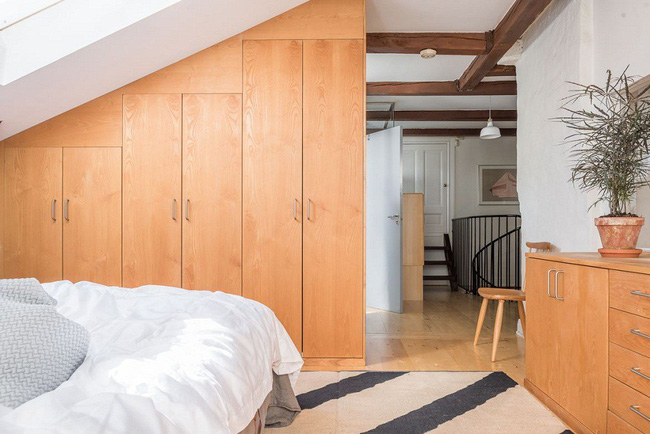 Ngôi nhà hai tầng ngập tràn ánh sáng sẽ khiến bạn mê mệt ngay từ cái nhìn đầu tiên - Ảnh 13.