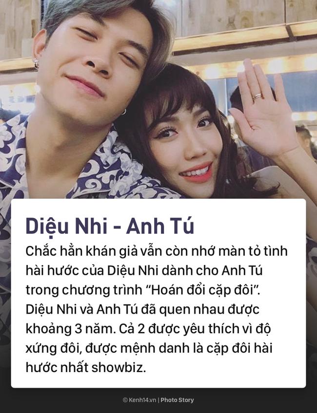 Sau Trường Giang - Nhã Phương, fan Việt đang háo hức mong chờ những cặp đôi nào sẽ lên xe hoa cùng nhau - Ảnh 10.