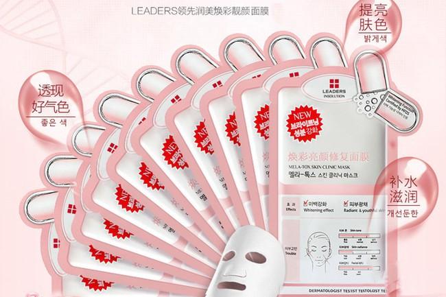 7 dòng mặt nạ bình dân của Hàn điểm 10 cho chất lượng  giúp cải thiện những vấn đề về da phát sinh trong mùa hanh khô - Ảnh 15.