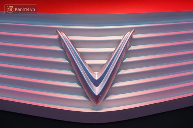 David Beckham nói về xe VinFast: Nội thất thì không thể tin được! - Ảnh 8.