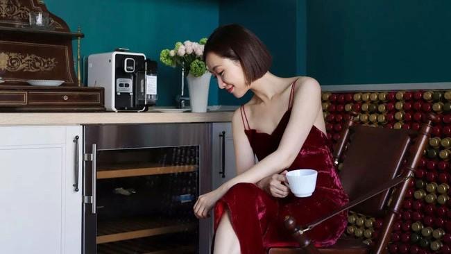 Căn hộ 230m² có view hồ nước cực đẹp của cô gái blogger thời trang - Ảnh 6.