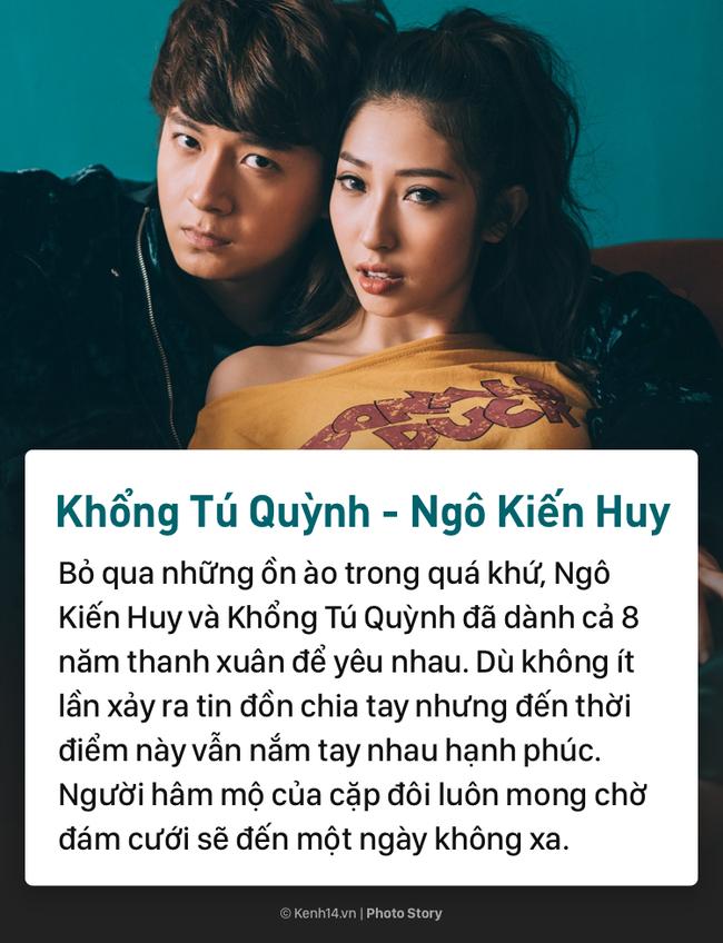 Sau Trường Giang - Nhã Phương, fan Việt đang háo hức mong chờ những cặp đôi nào sẽ lên xe hoa cùng nhau - Ảnh 6.