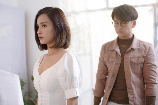 Ái Phương đau đớn kể chuyện chia tay Quang Bảo: Tình yêu đó không còn là của chúng ta!  - Ảnh 5.
