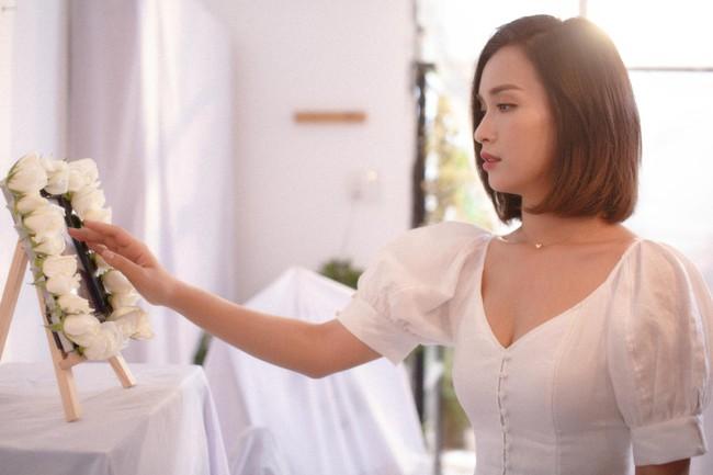 Ái Phương đau đớn kể chuyện chia tay Quang Bảo: Tình yêu đó không còn là của chúng ta!  - Ảnh 6.