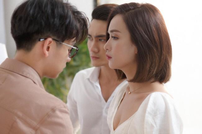 Ái Phương đau đớn kể chuyện chia tay Quang Bảo: Tình yêu đó không còn là của chúng ta!  - Ảnh 7.