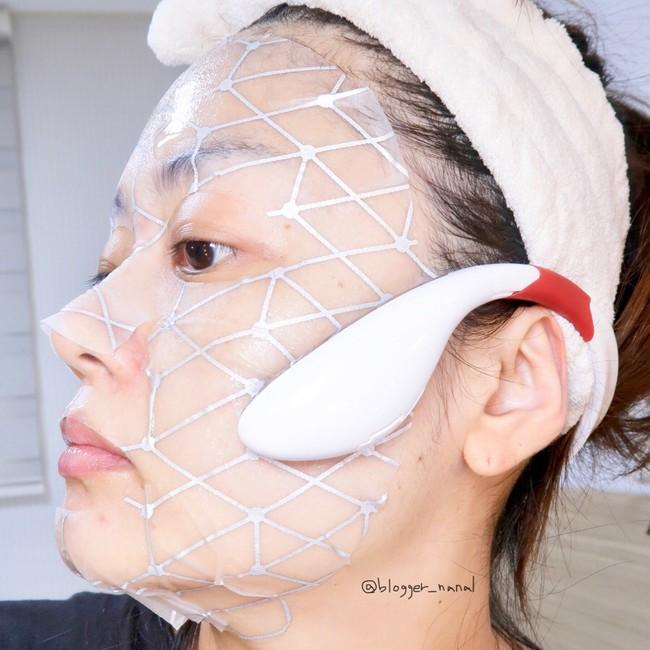 """Chỉ đắp mặt nạ thì quá thường, món """"bảo bối"""" giúp da căng bóng này đang được nhiều cô gái Hàn sử dụng - Ảnh 8."""