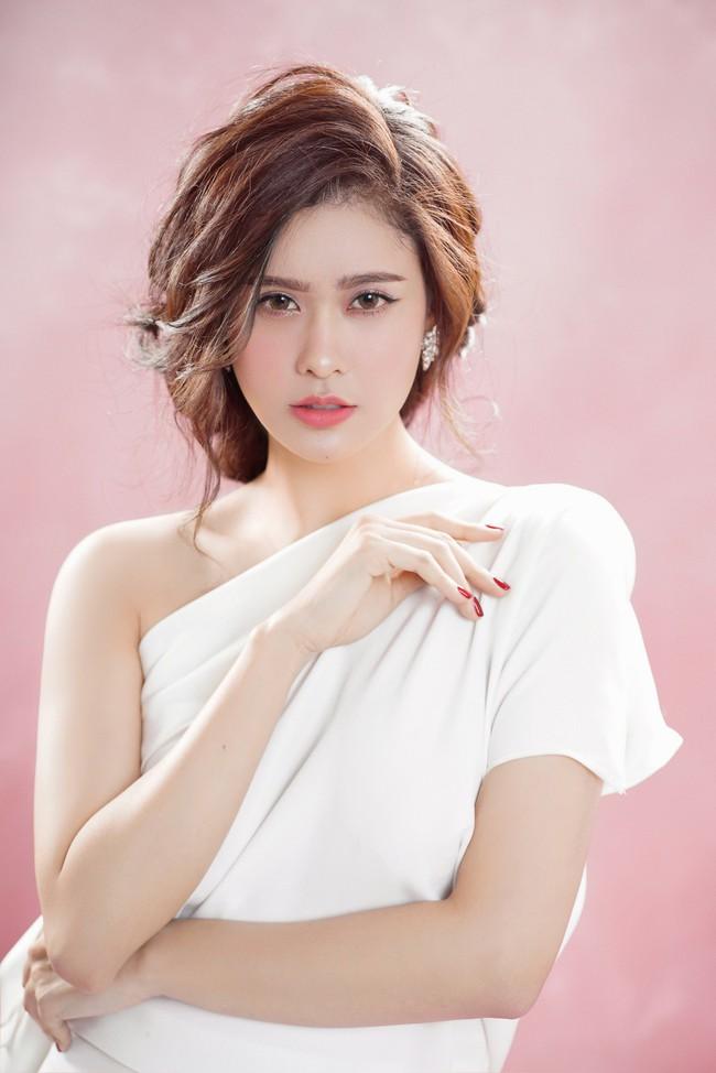 Trương Quỳnh Anh ngày càng xinh đẹp và trưởng thành hơn từ sau hôn nhân trục trặc - Ảnh 8.