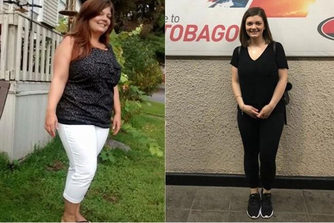 Chỉ sau 8 tháng đã giảm tới 30kg: Bí quyết giảm cân của cô gái vừa chia tay người yêu căng thẳng tới trầm cảm - Ảnh 5.